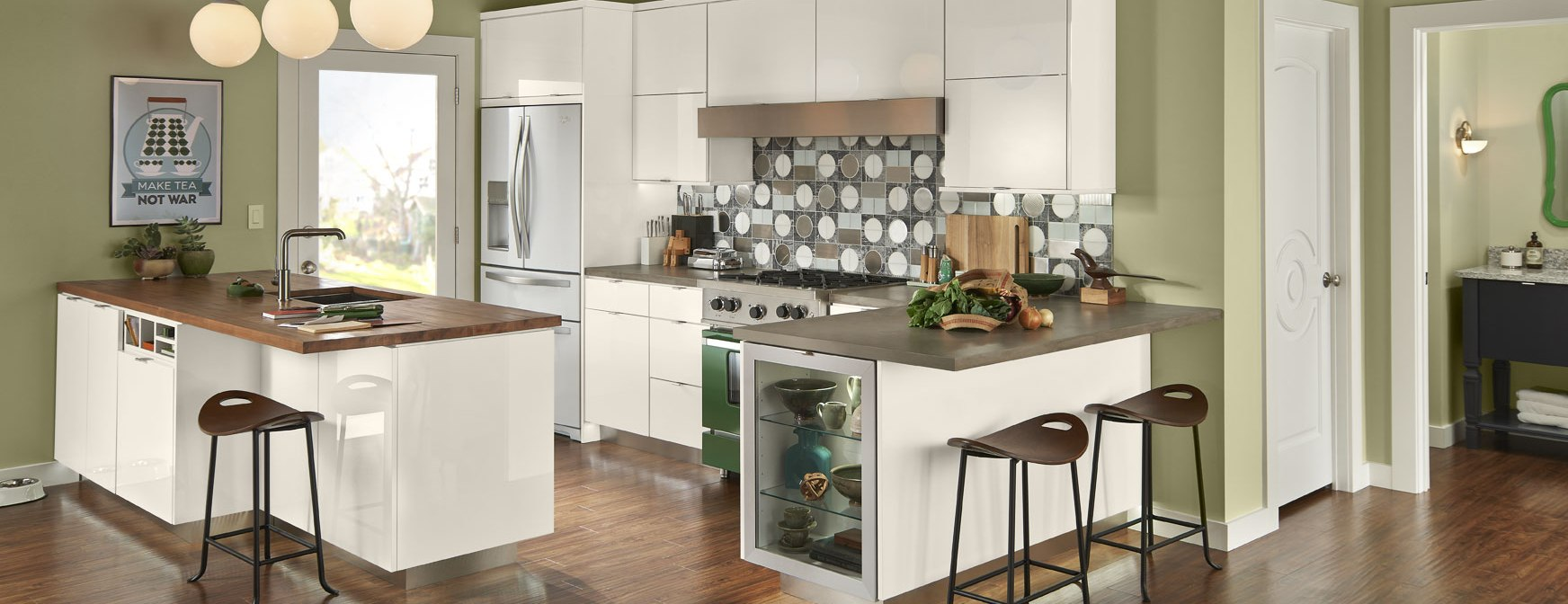 kraftmaid kitchen cabinets ideas islands repinly design